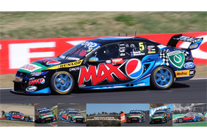 V8 supercars, motor racing, bathurst, christmas present for men